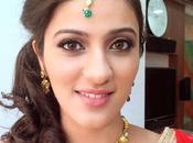 Engagement Makeup with Jnaeti