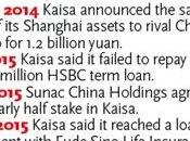 Friday Failure Kaisa Bond Default Underlines China Housing Crash