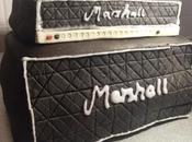 Marshall Stack Cake
