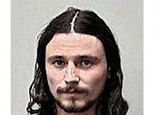 Charged Possessing Marijuana Knife