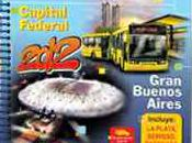 "Expanish Guide ""Colectivos"" (public Buses) Buenos Aires"