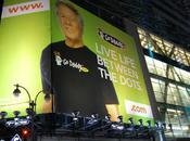 GoDaddy Billboard Makes Little Sense