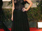 Golden Globe Fashion 2012