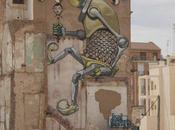 Street Robots Turin, Italy Wall Watch