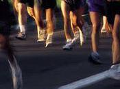Cardiac Arrest During Long-Distance Running Races: Report