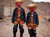 Peru Photo Essay: Christmas Barrios