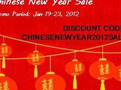 Chinese Year Sale Unike Gjen Starts Today!