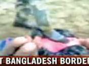 BSF's Brutality Suspected Smuggler