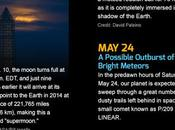 Night 2014 Must-See Celestial Events (Infographic)