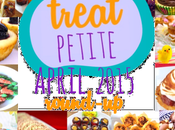 Treat Petite April Round