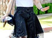 Hilary Duff Looks Effortlessly Cool Maxi Skirt, Floppy Hat: Boho-Chic Street Style