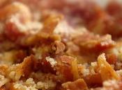 Bacon Shrimp Linguine