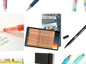Dream Stationery List