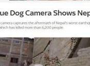 RESPONDblogs: Praying Nepalese People
