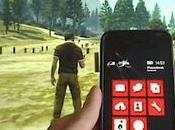 Hacks Control In-Game Smartphone with iPhone