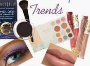 Spring Make-Up Trends