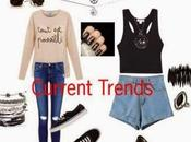 Fashion Spring Trends 2015