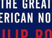 'The Great American Novel,' Philip Roth