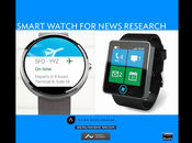 Smartwatches: Symposium Copenhagen Research Results Today