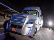 World's First Self-Driving Truck Ready Highway