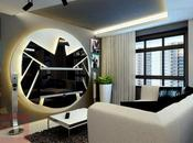 Iron Would Approve: Avengers Themed Apartment