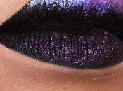 Space Kiss LipArt Makeup