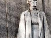 #London Statues: Edith Cavell Part