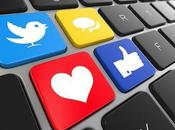 Social Media: Share Things Online