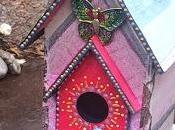 Birdhouse Fundraiser