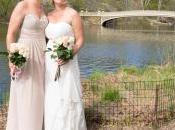 Laura's Ladies' Pavilion Wedding