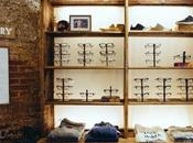 TOMS Retail Store, Manhattan