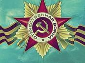 70th Anniversary Victory Russia