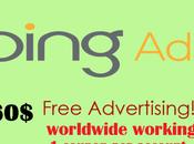 Bing Voucher Worldwide Working 160$ FREE