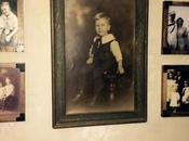 Grandparent Wall Gallery Preserving Memories with Photos Books