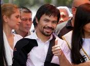Manny Pacquiao Made Low-key Return Philippines