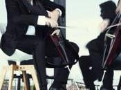 Cellists Play AC/DC 'Thunderstruck' Like You've Never Heard Before