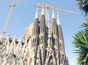 Reasons Loved Barcelona