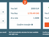 CurrencyFair Makes Easy Send Money Abroad
