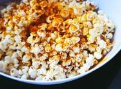 Turmeric Garlic Popcorn Food That Elevate Your Mood Make Sugar Cravings Away
