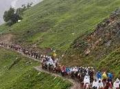 Amarnath Trekking