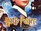 Harry Potter Philosopher's Stone (2001)