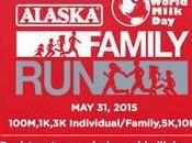 Alaska World Milk Family 2015