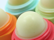 Reuse Containers Chapstick!