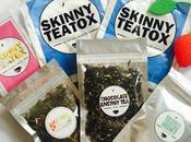 Fitness: Skinny Teatox