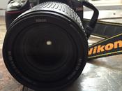 Week Through Lense NIKON D5300 DSLR