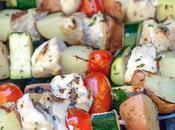 Slender Summer Barbecue Side Dish Salad Recipes