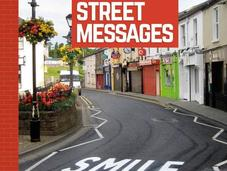 Street Messages Book Release