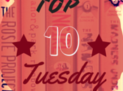 Tuesday Books Summer List