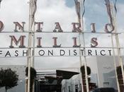 Ontario Mills Shopping Excursion