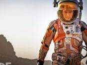 "Ridley Scott's ""The Martian"" First Images Released!"